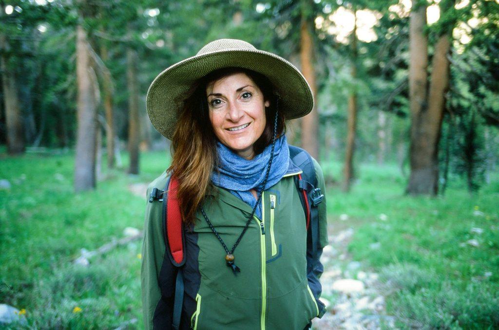 Portrait - Provia 100f :: Canon EOS 3