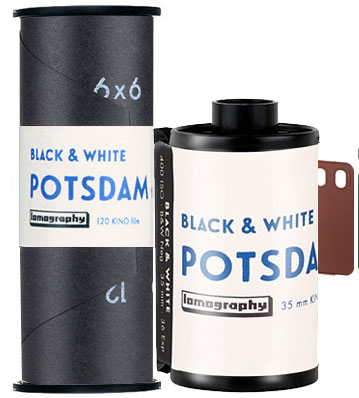 Potsdam kino BW