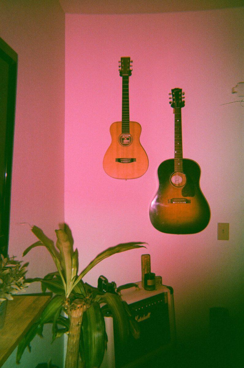 Sample of photo – LomoChrome Purple Simple Use Camera