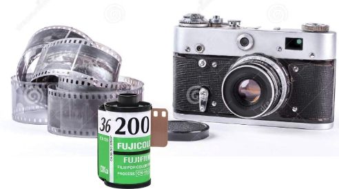 For 40+ years, The Darkroom Photo Lab has specialized in quality film developing.