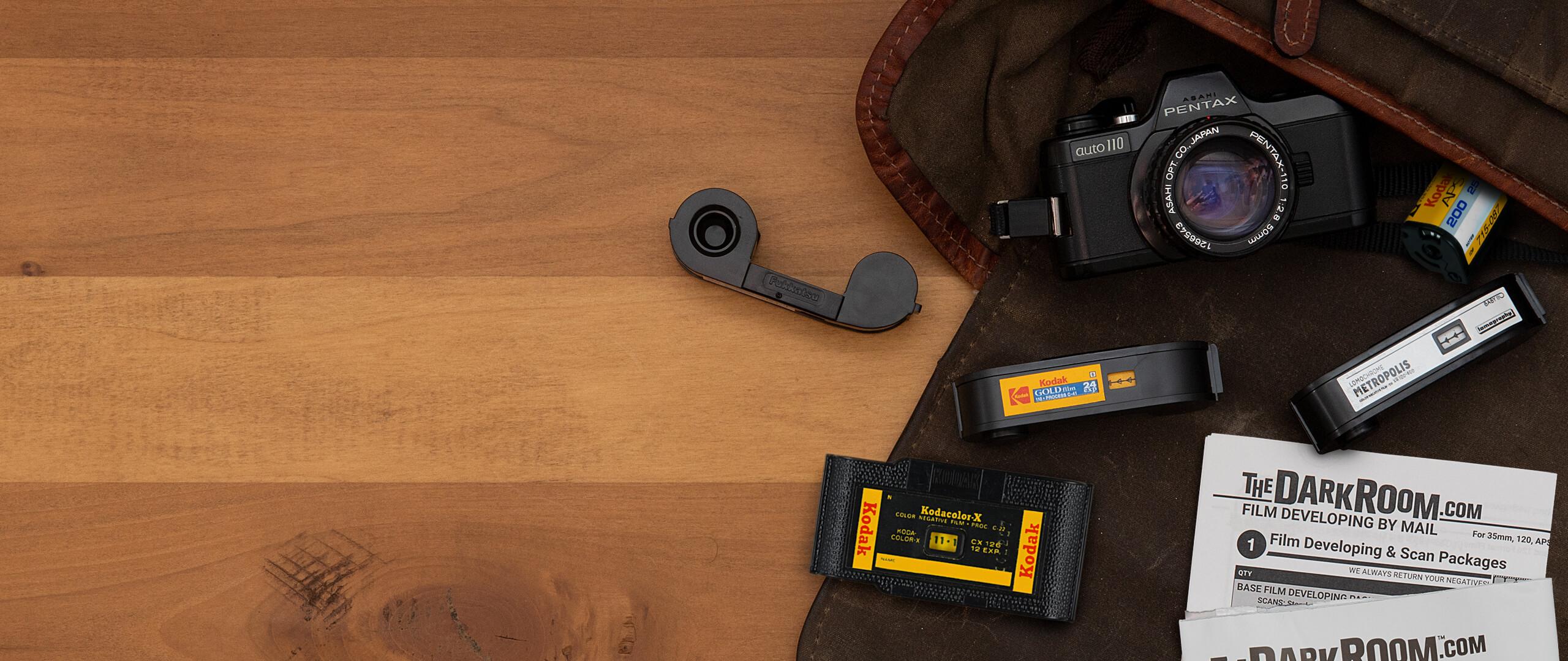 110 126 Advantix Aps The Darkroom Photo Lab