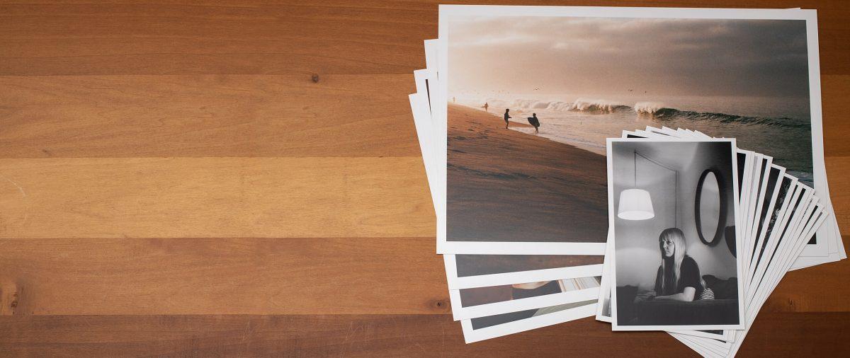 Prints and Enlargements
