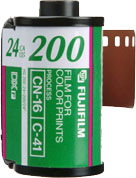 Fujicolor-200-at$3-rollwith24-frames