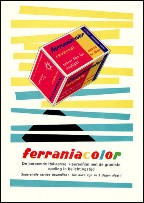 Ferraniacolor Dutch ad