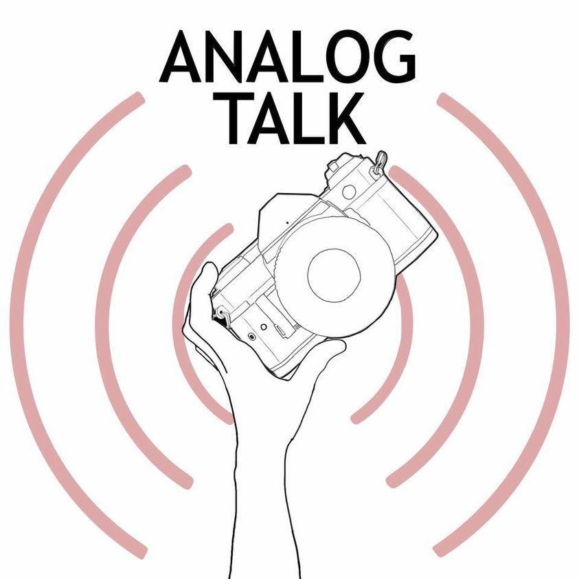模拟谈话播客