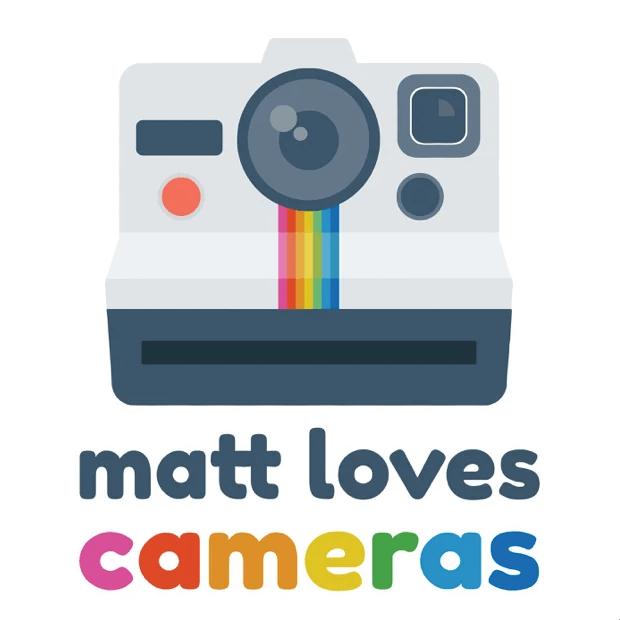 马特喜欢相机