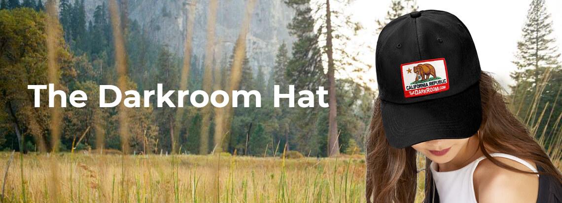 The Darkroom Hat