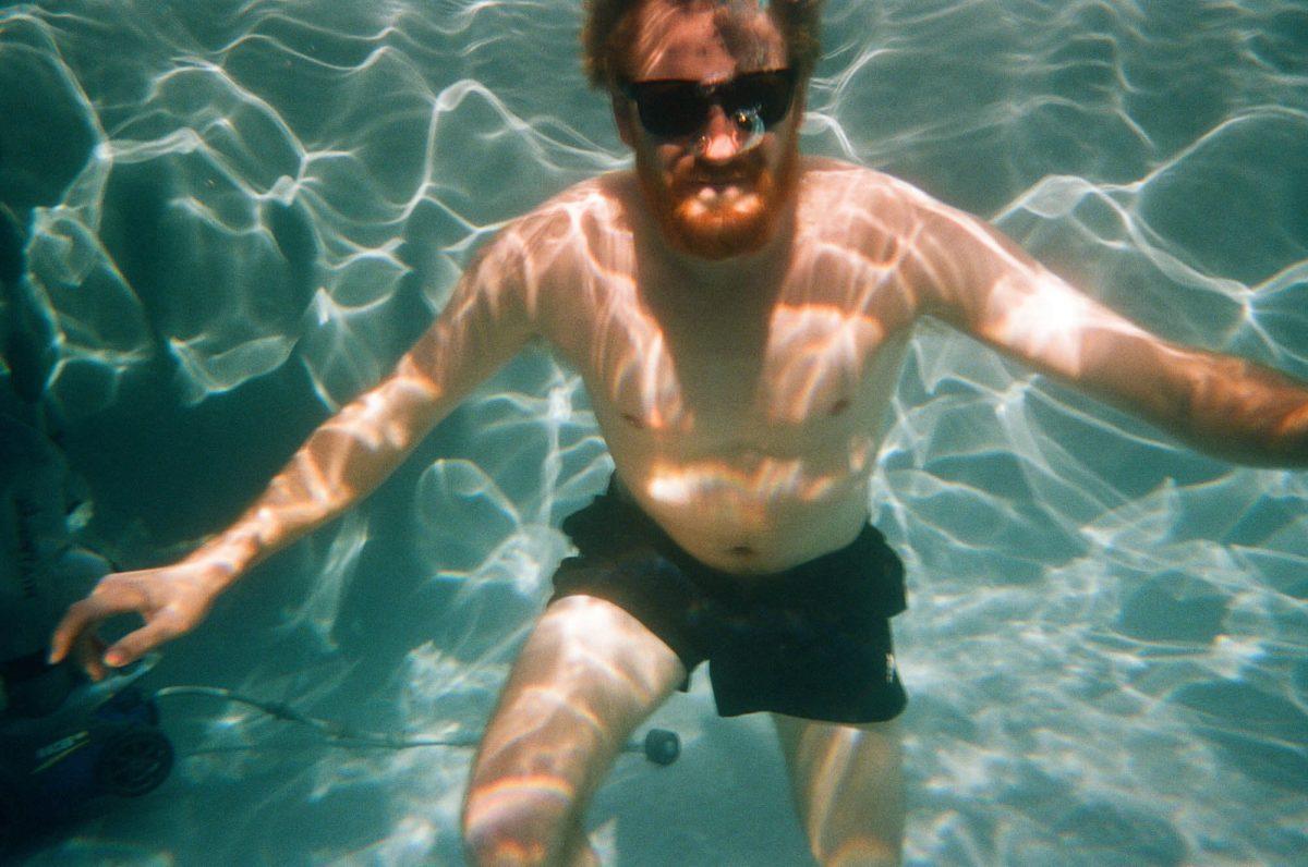 Kodak MAX Water & Sport Disposable Camera 800